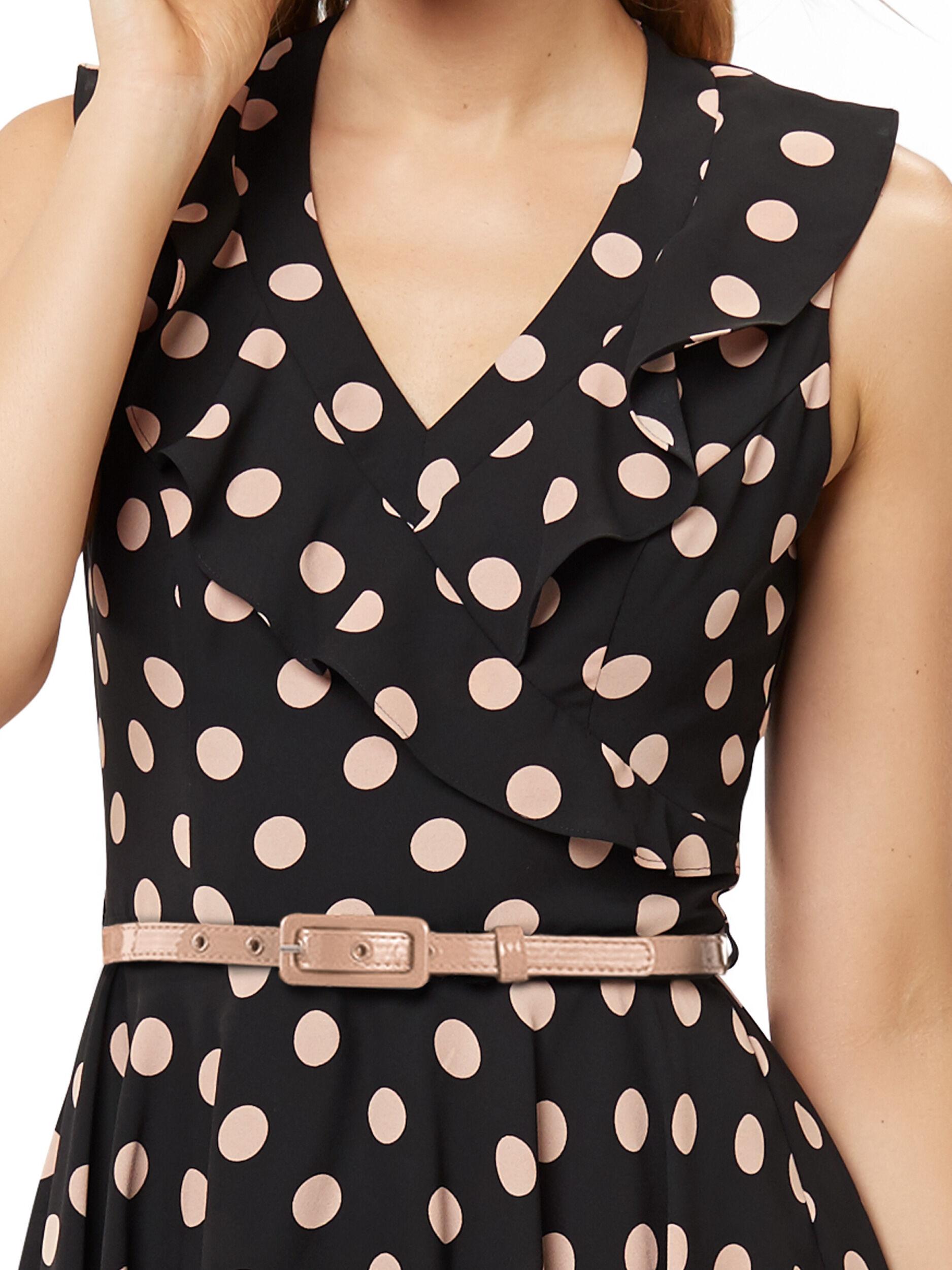 Tuesday Spot Dress