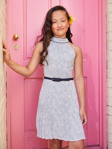 8-14 Girls Gabriella Dress