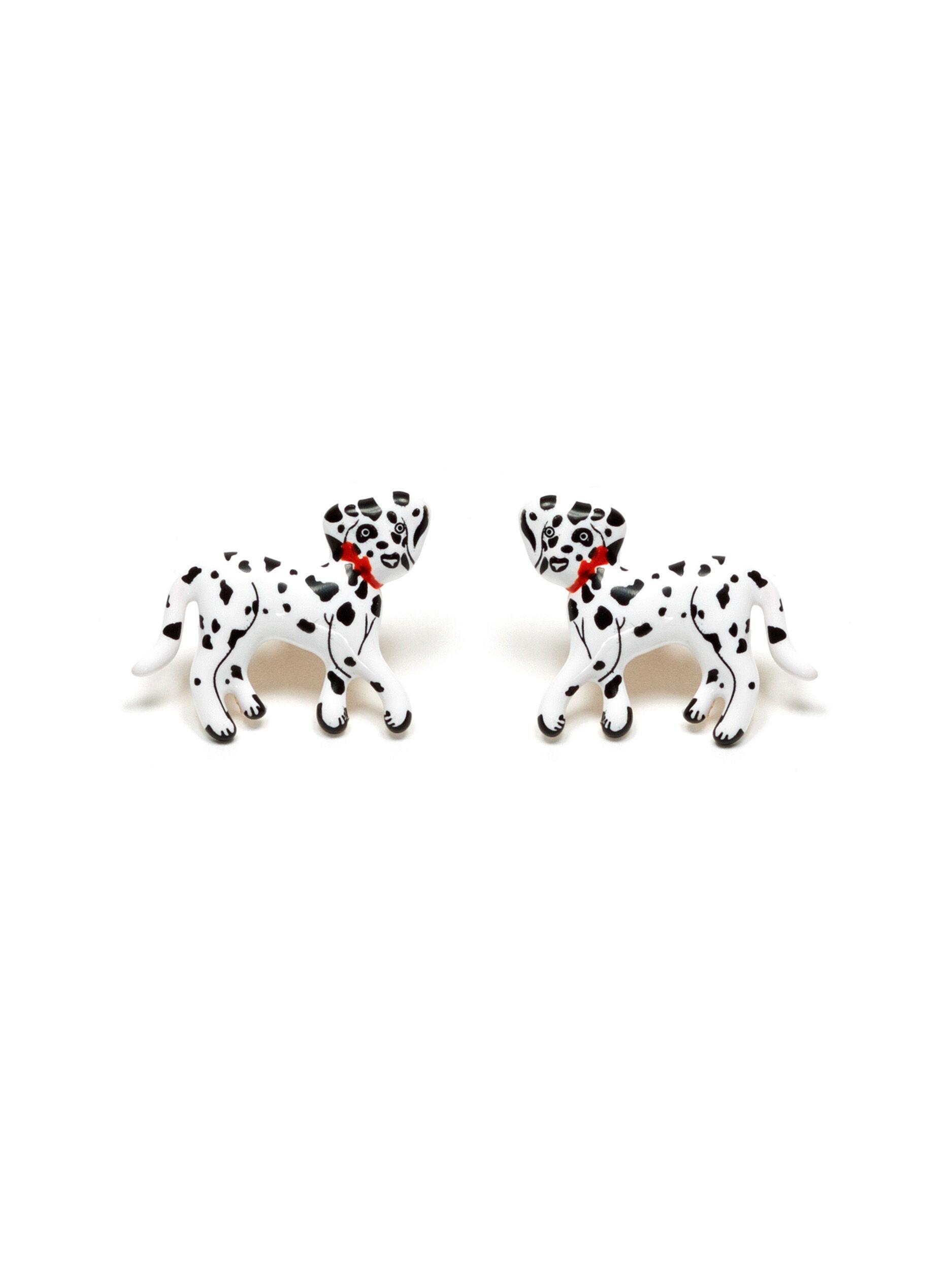 Puppy Love Earrings