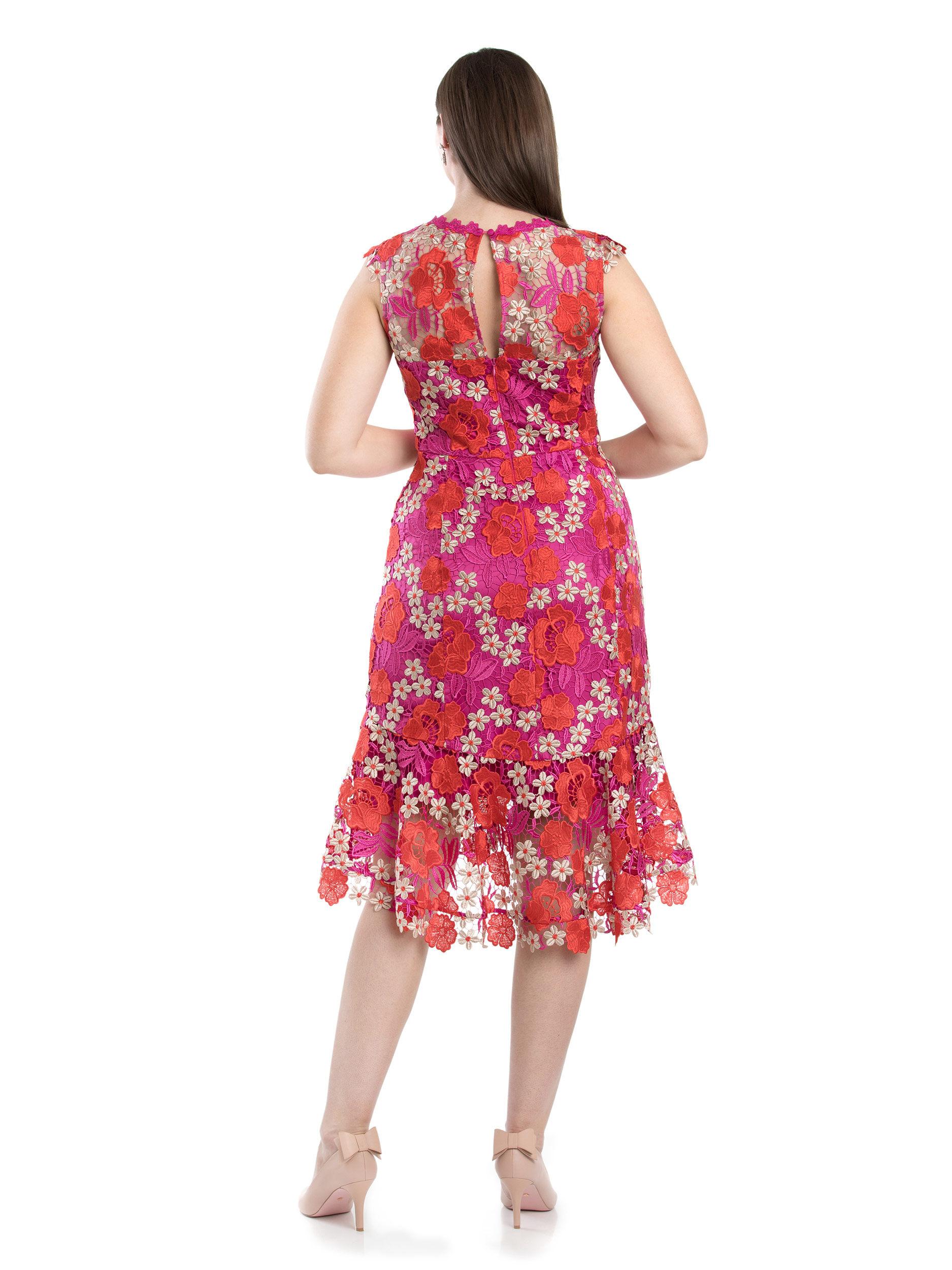 Orlia Dress