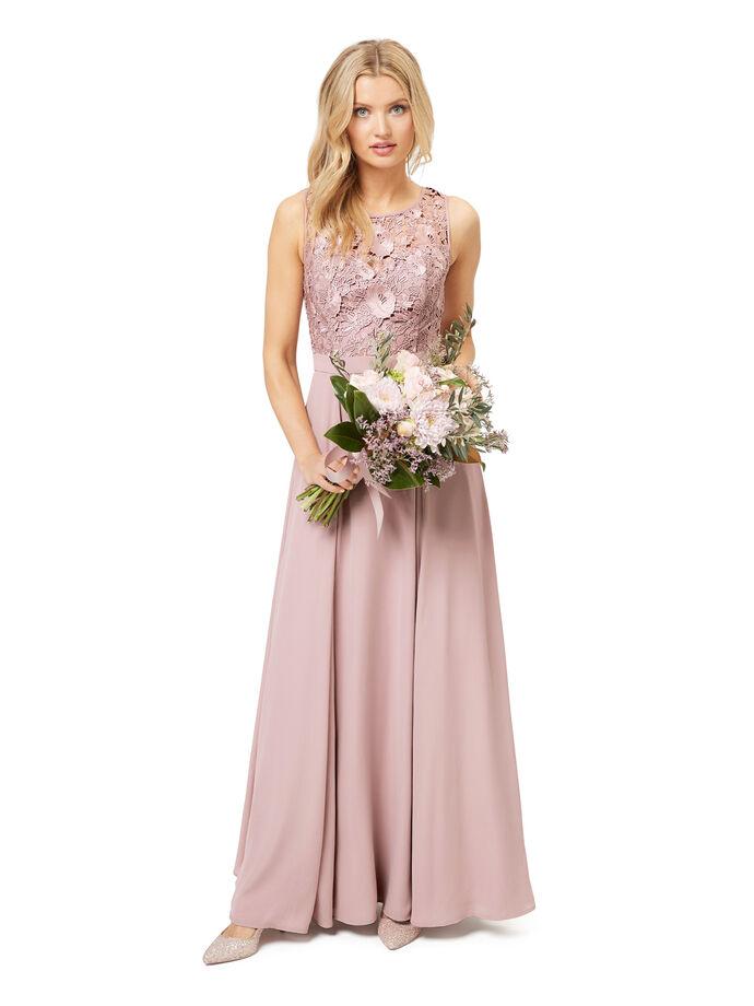 Evermore Maxi Dress