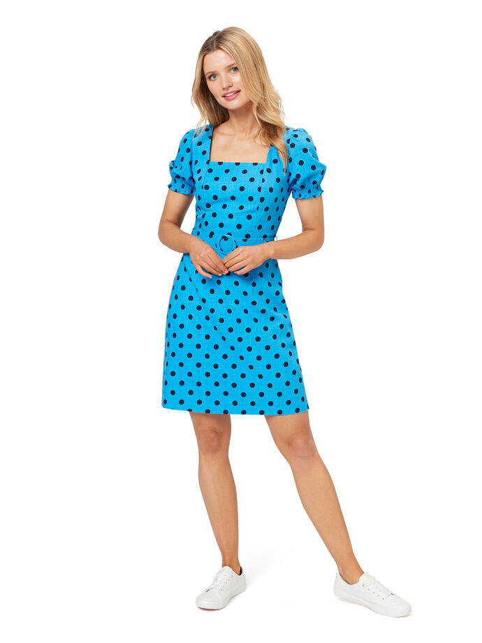 Well Spotted Dress