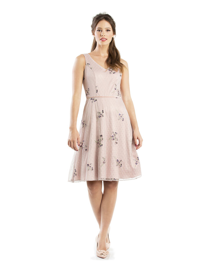 Nessia Dress