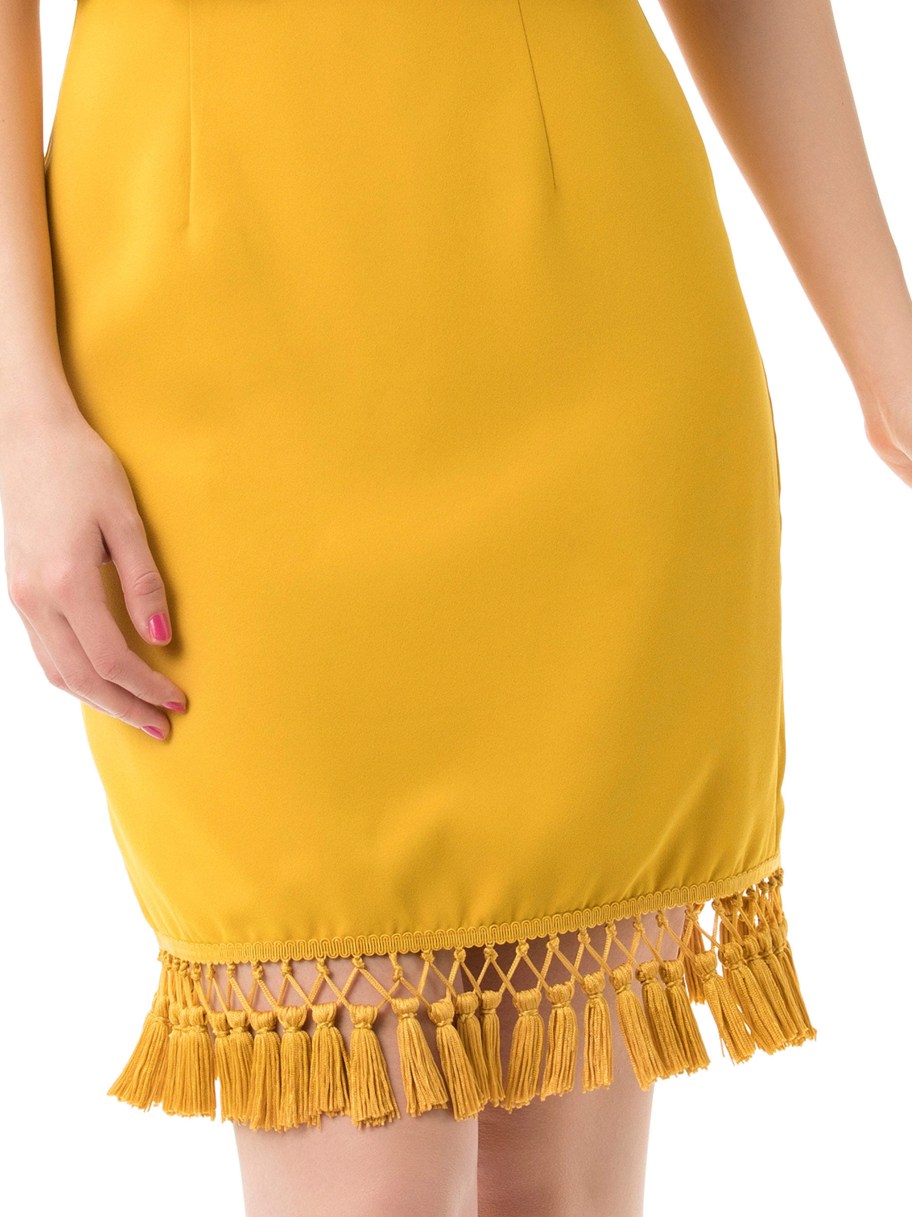 On the Fringe Dress