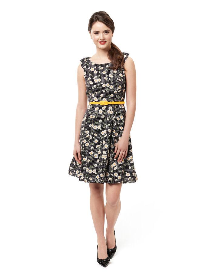 Daisy Do Dress