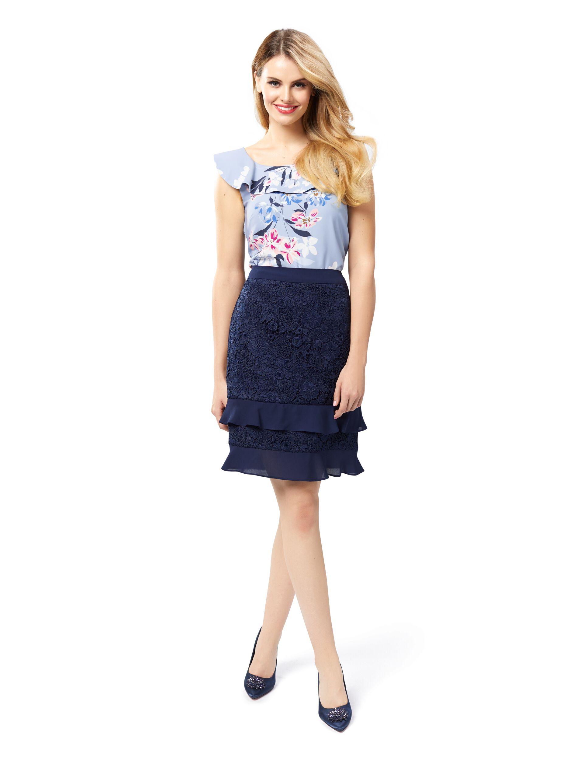 Hannali Skirt