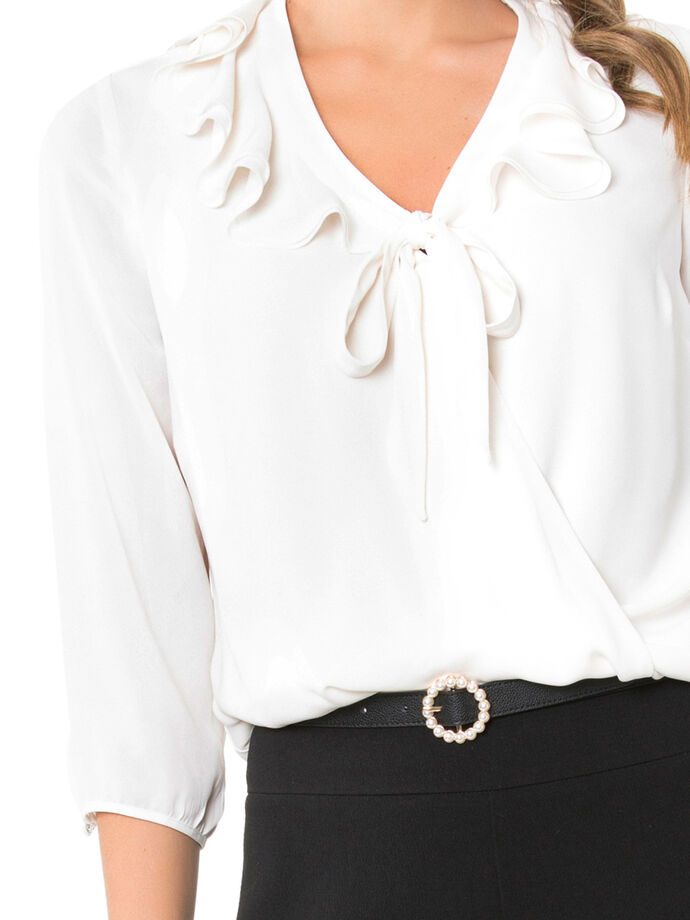 Jessalyn Blouse