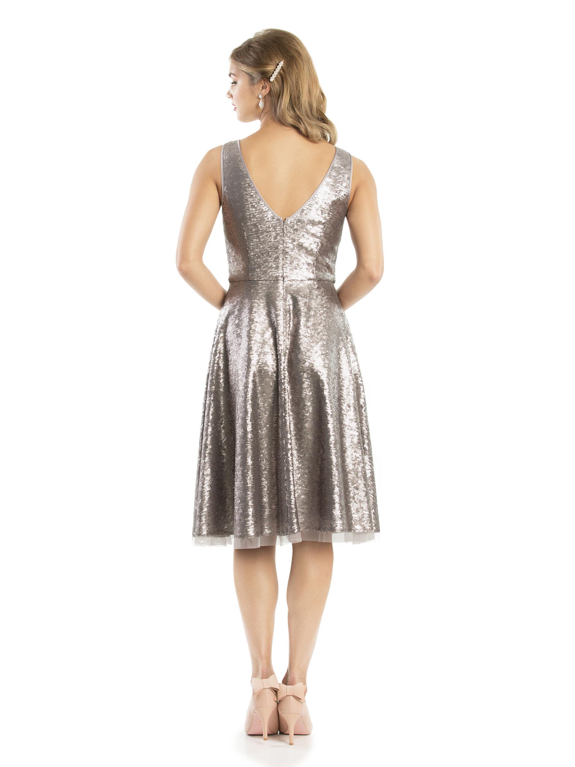 Magic Spark Dress