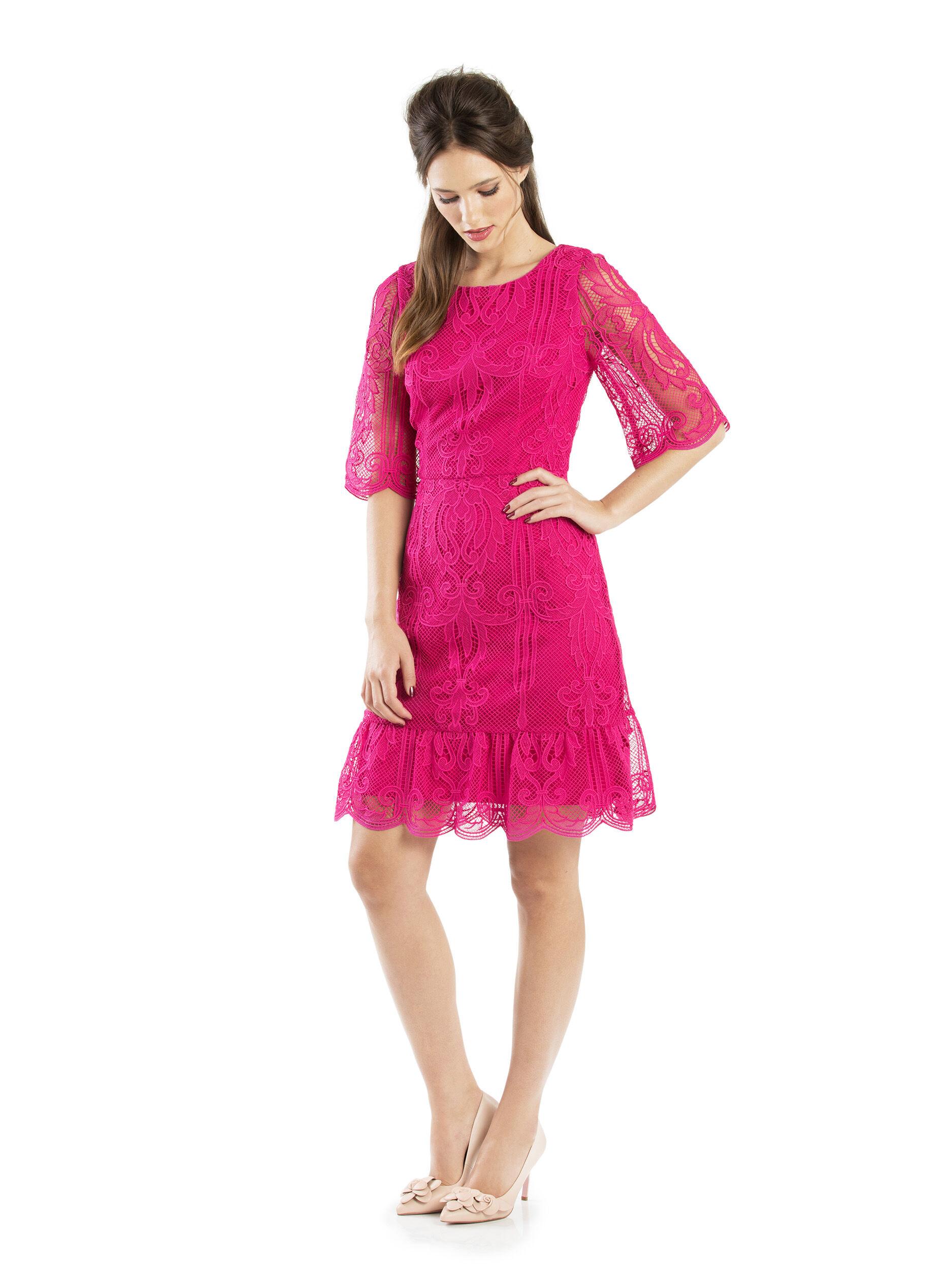 True Beauty Dress