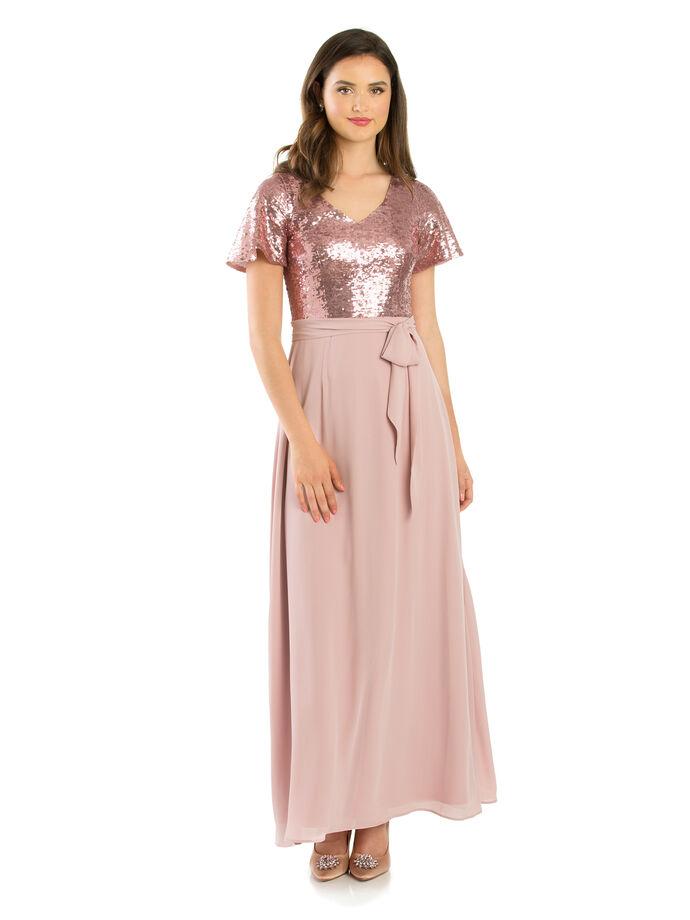 Parida Maxi Dress