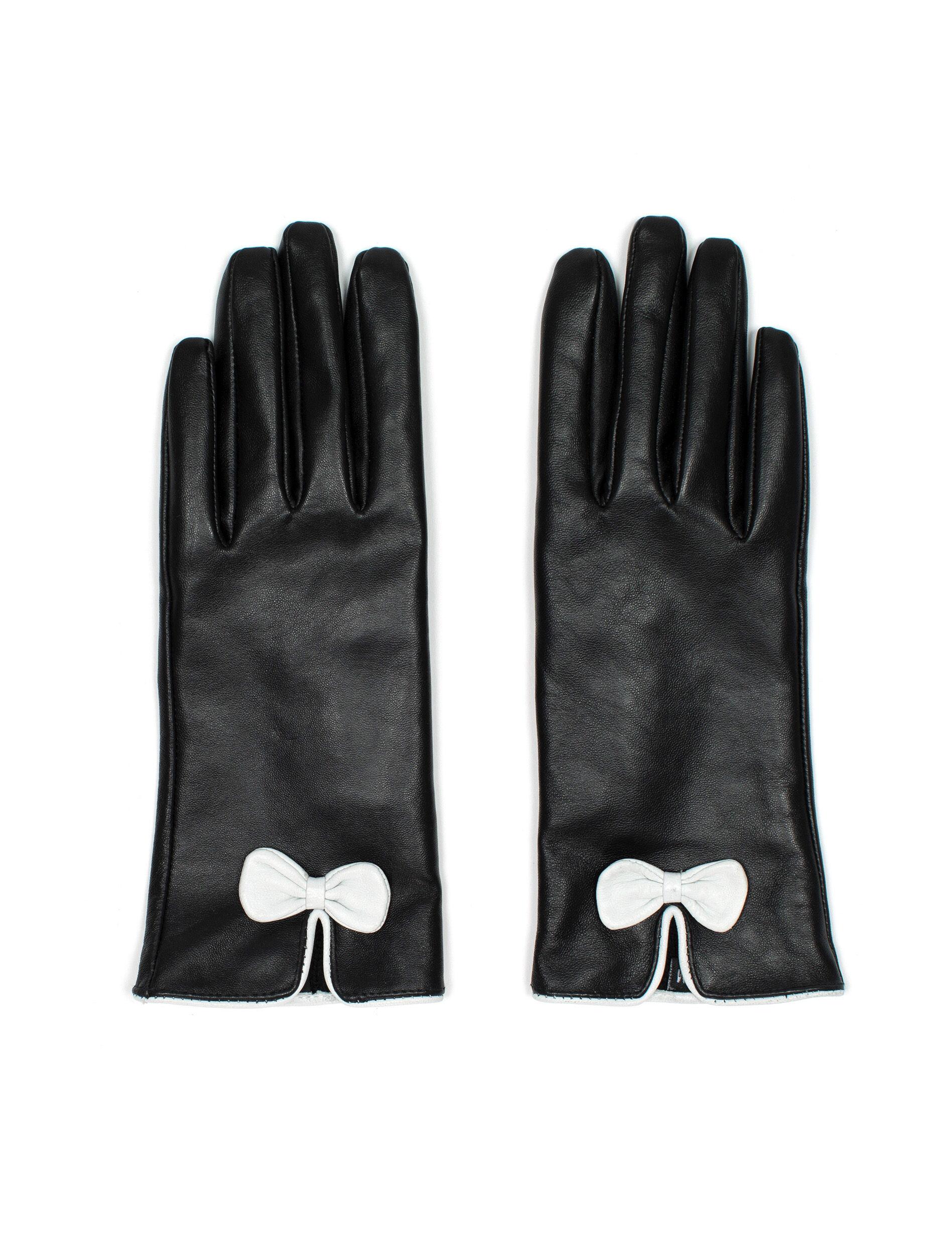 Peek A Boo Gloves