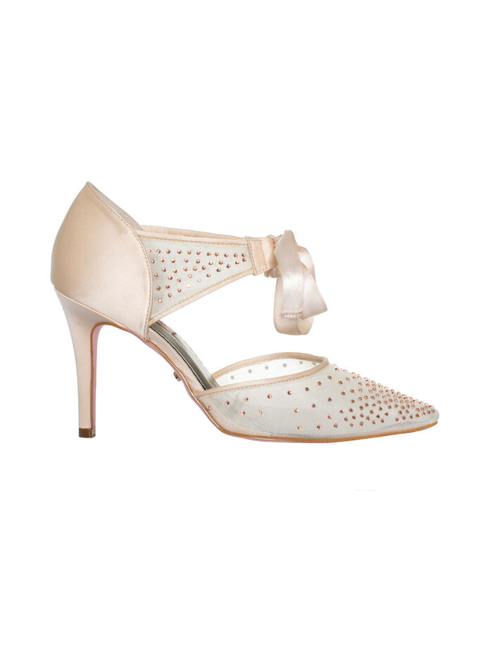 Amalia Sparkle Heel