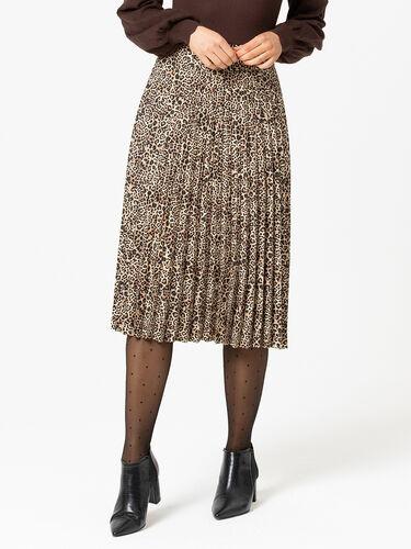 Purr-fect Skirt