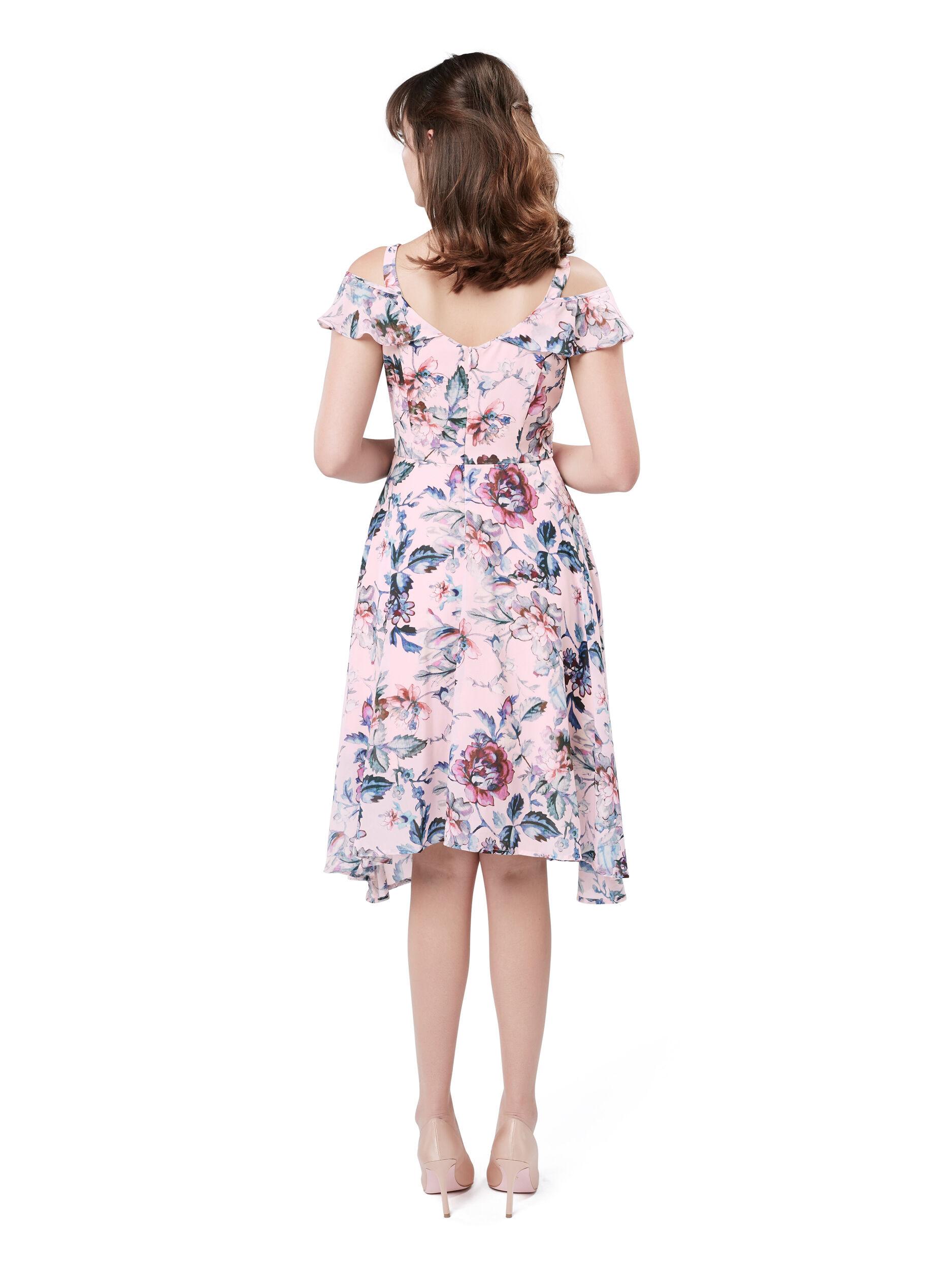 Endless Summer Dress