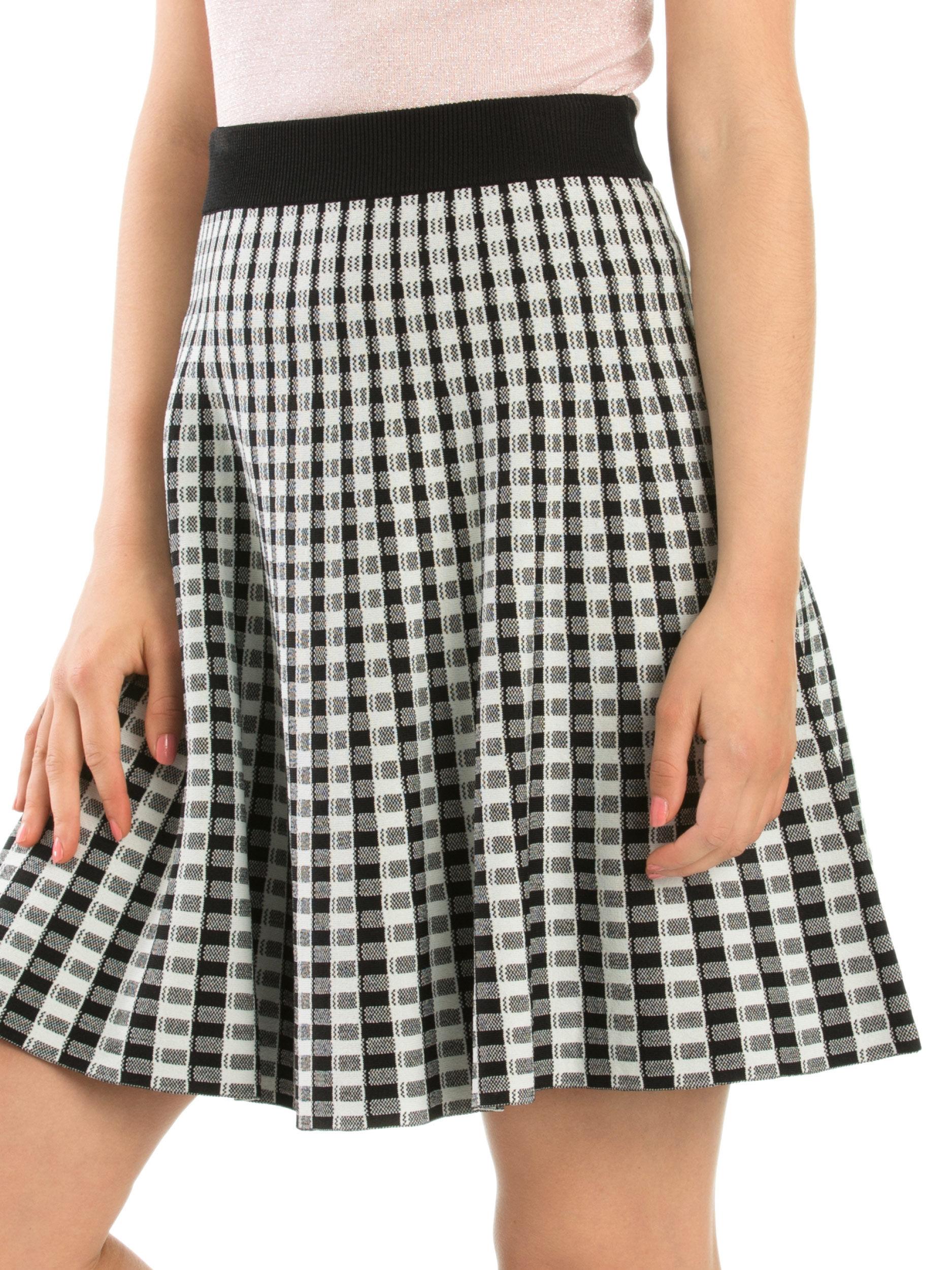 Frankie Knitted Skirt