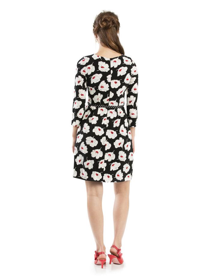 Carey Floral Dress