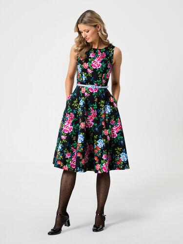 La Vie Est Belle Dress
