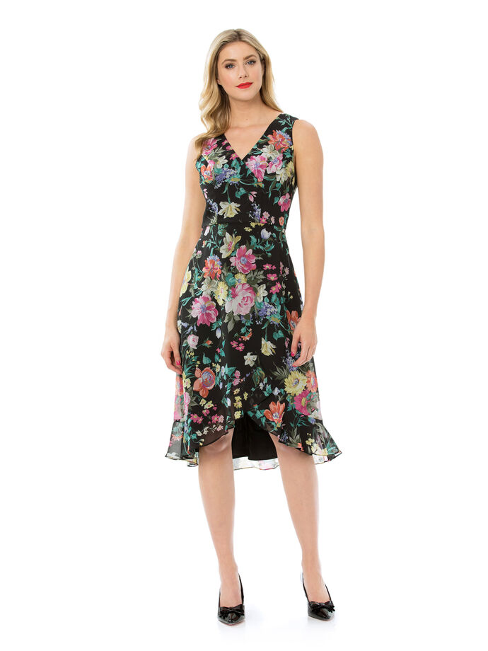 Andalusia Dress