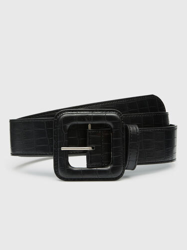 Celia Croc Belt