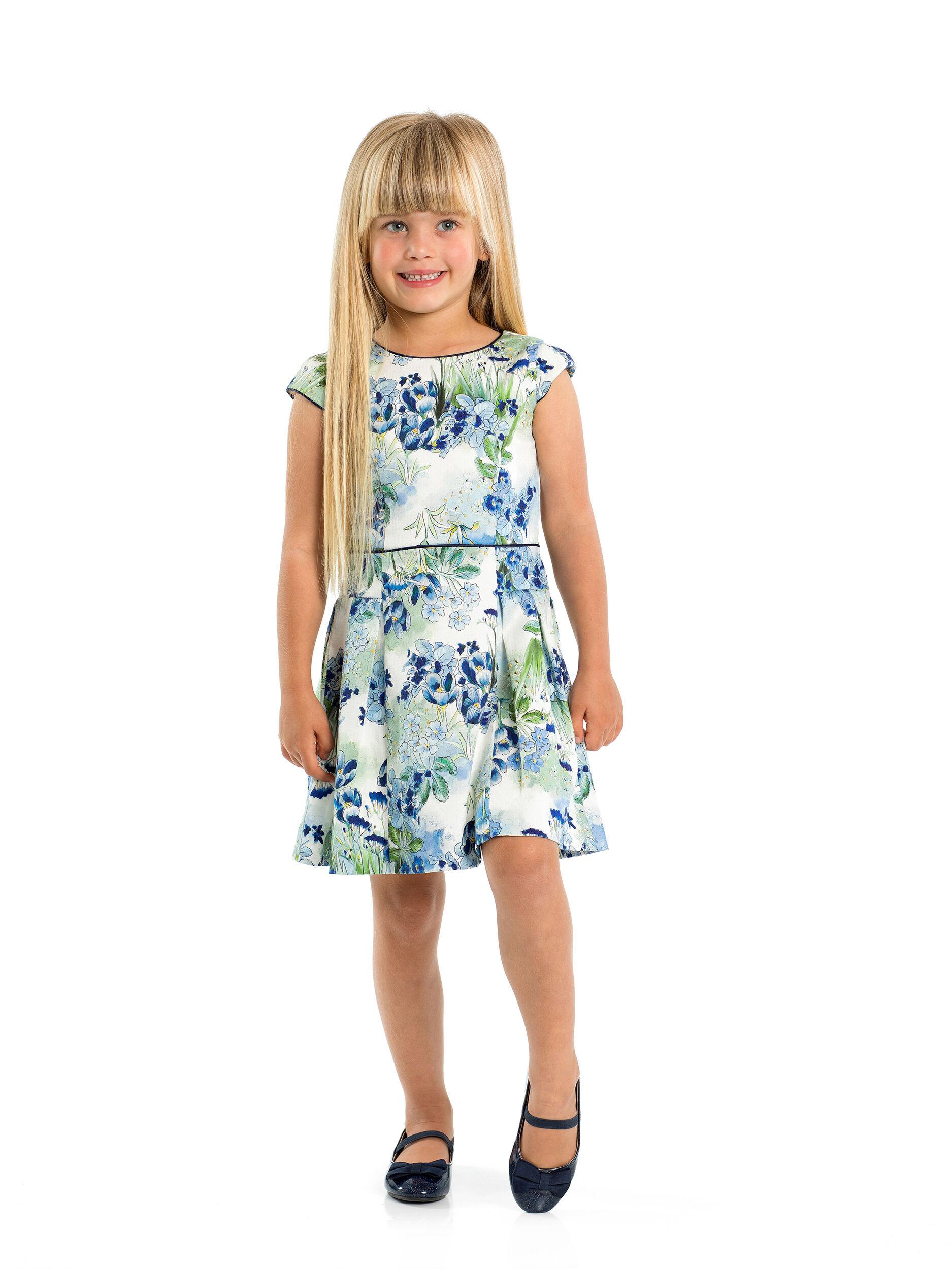 8-14 Girls Sarah Dress