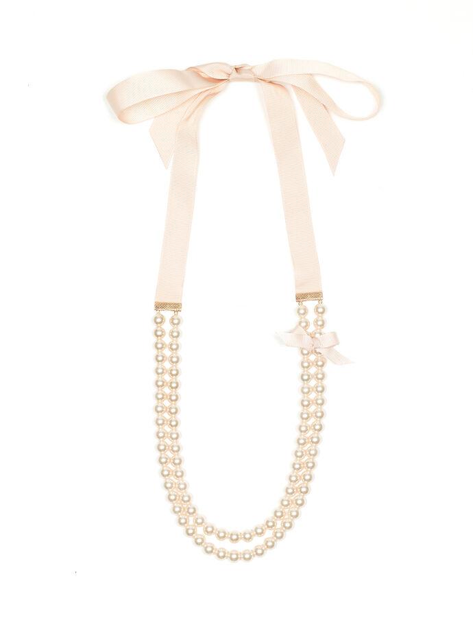 Beloved Pearls Necklace