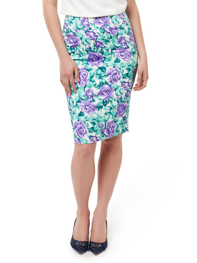 Montford Floral Skirt