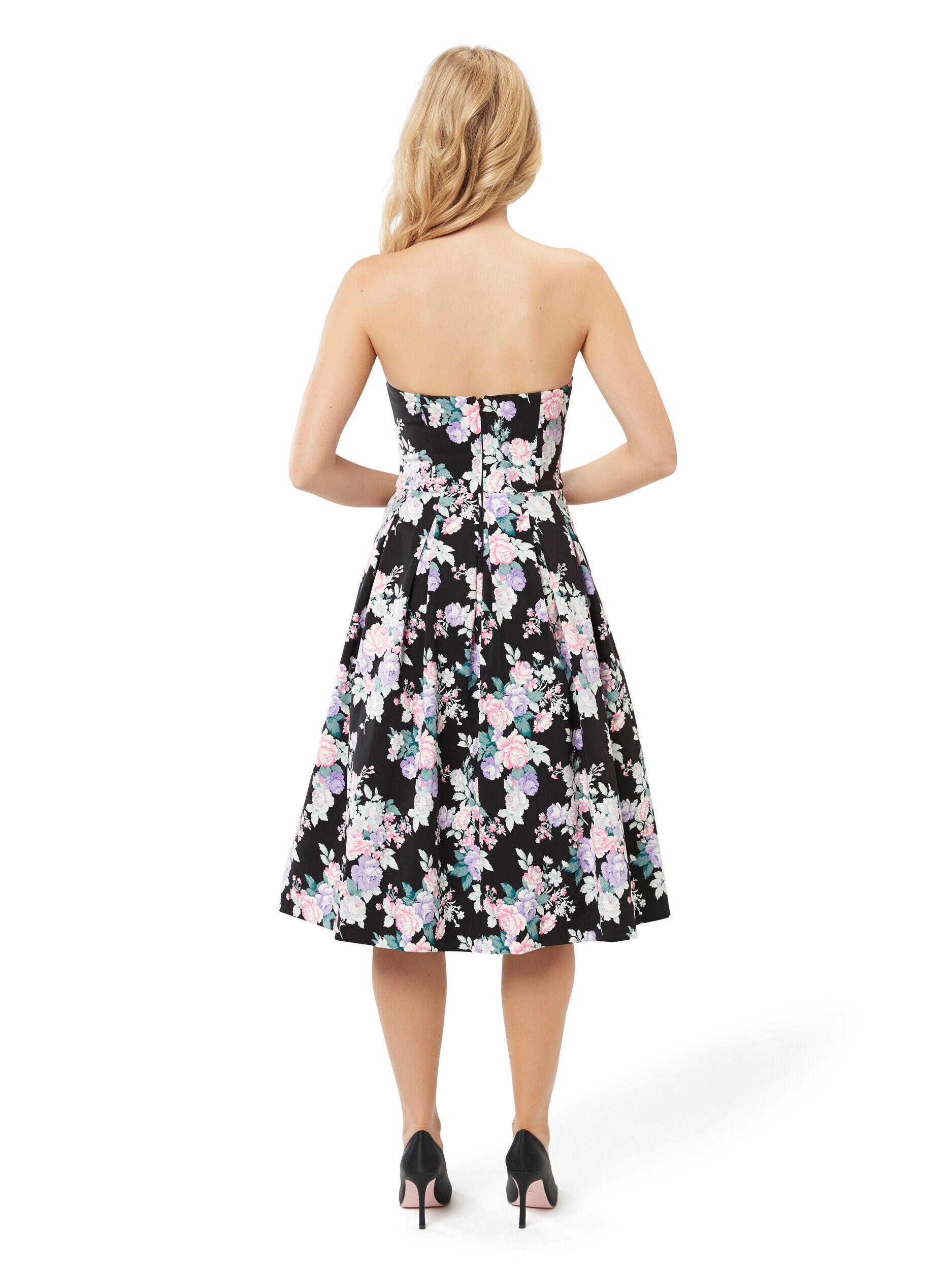 Lady Lavender Dress