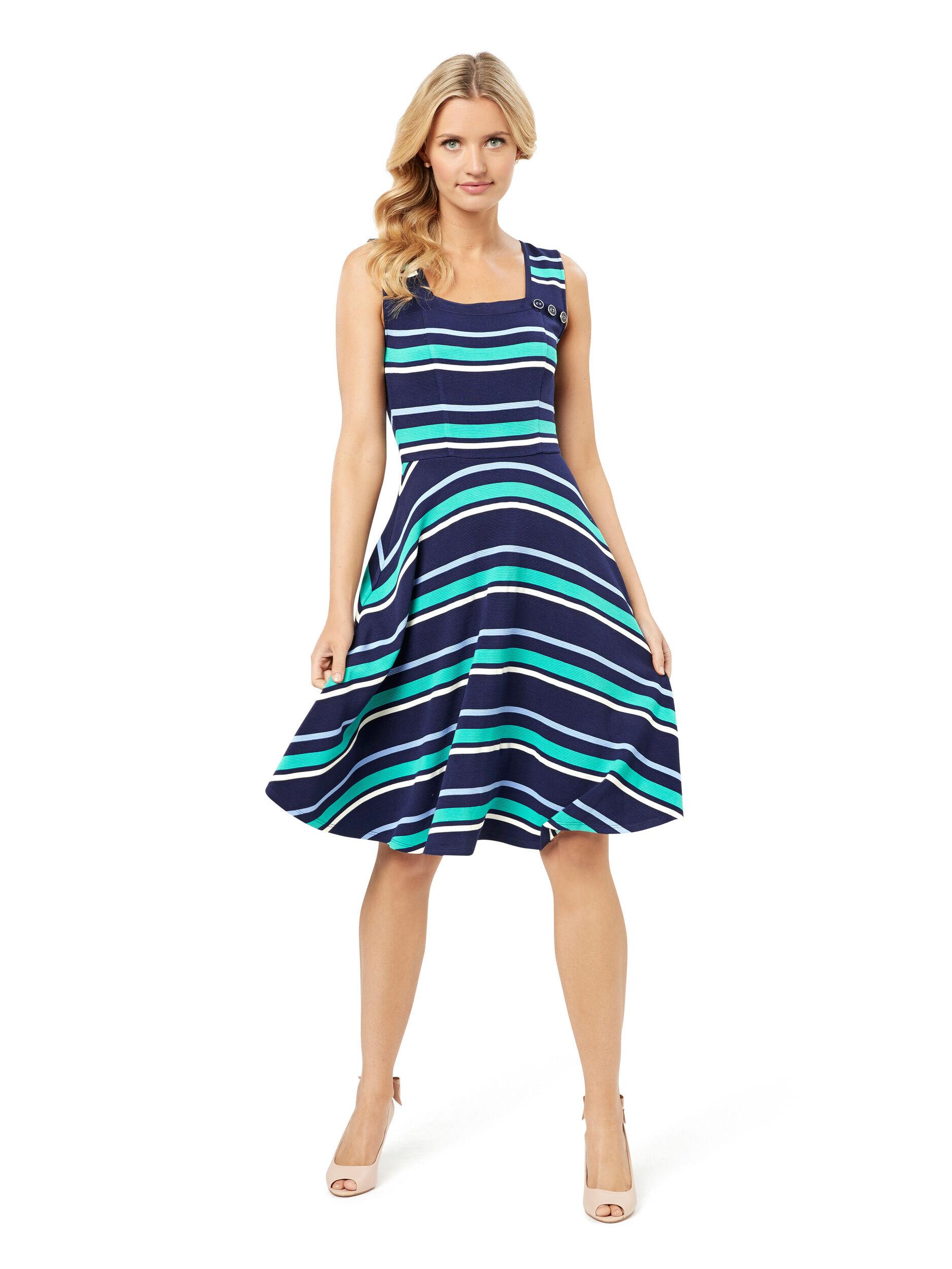 Caspian Dress