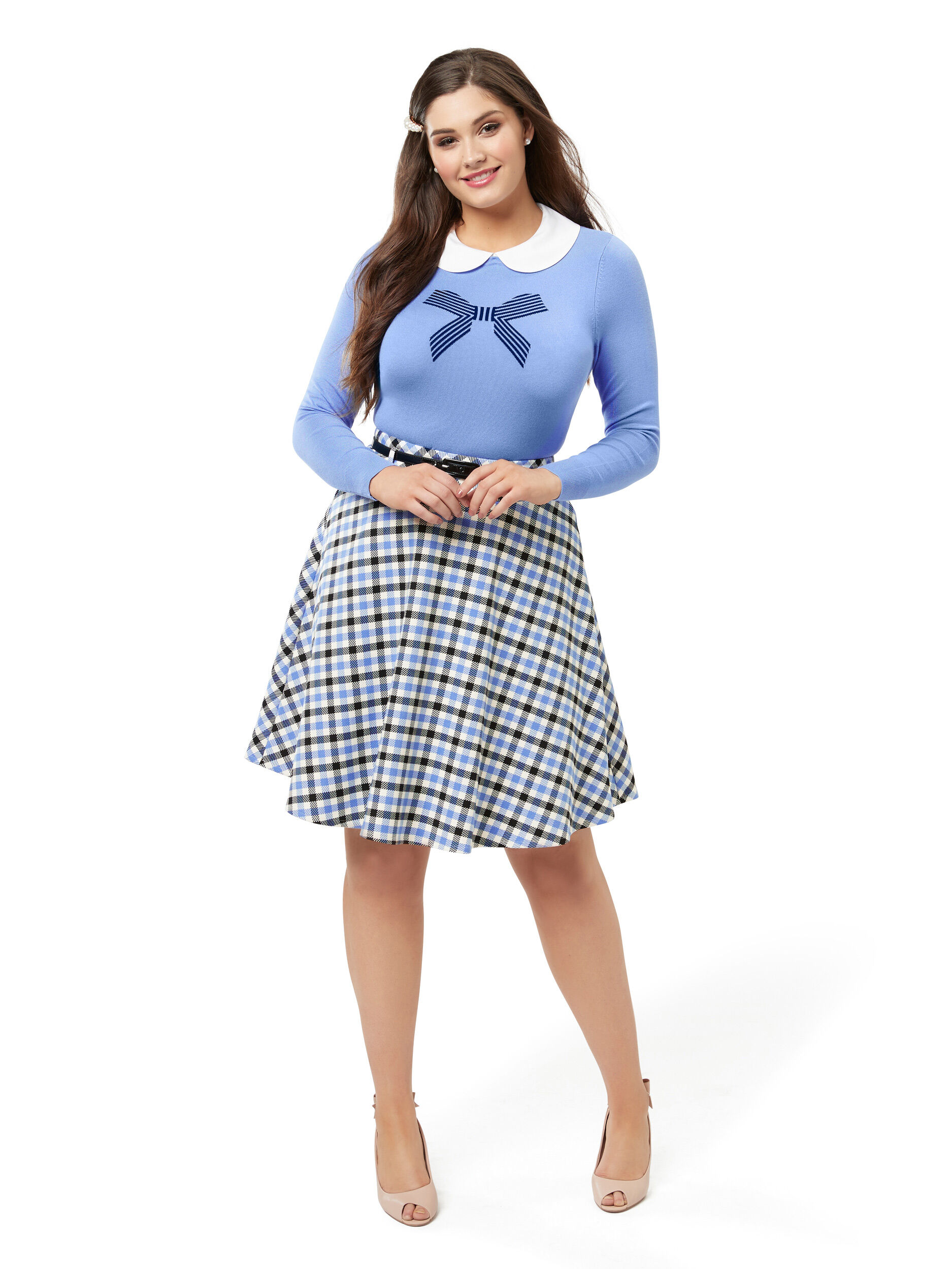 Penelope Bow Jumper