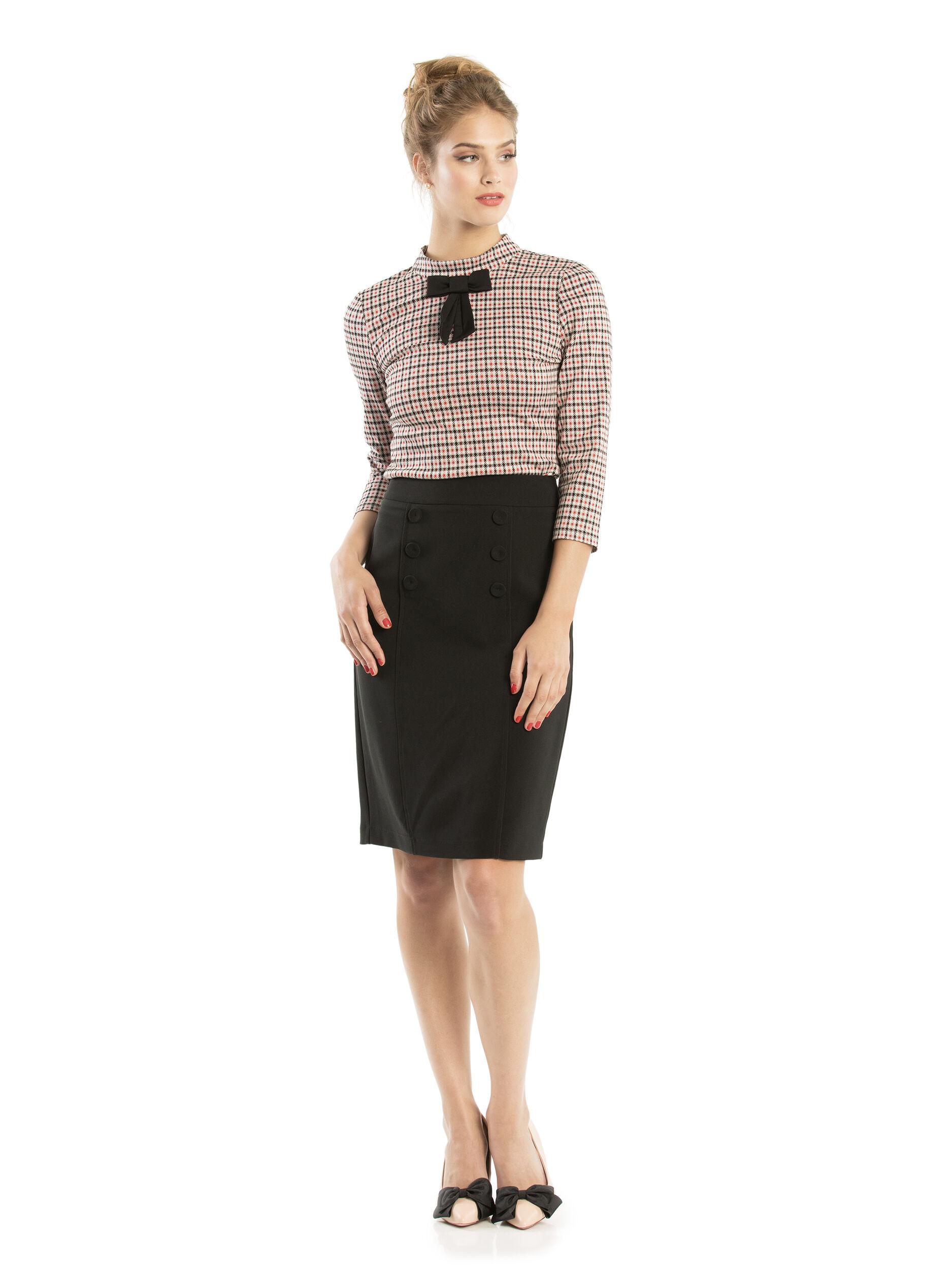 Zita Skirt