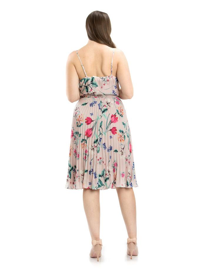 Garden Day Dress