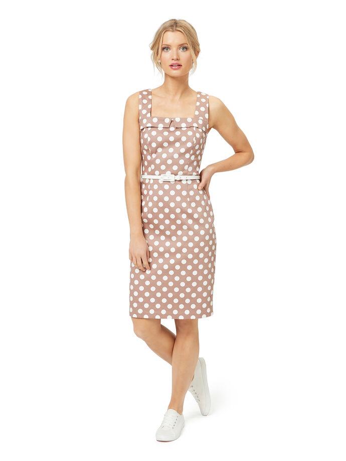 Eden Spot Dress