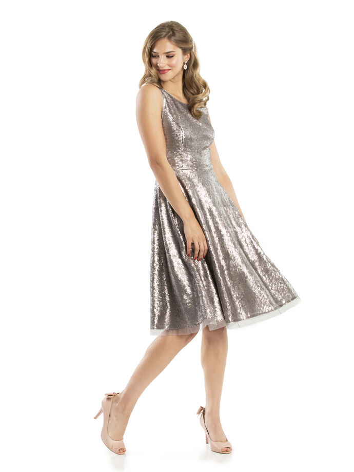 Magic Spark Dress