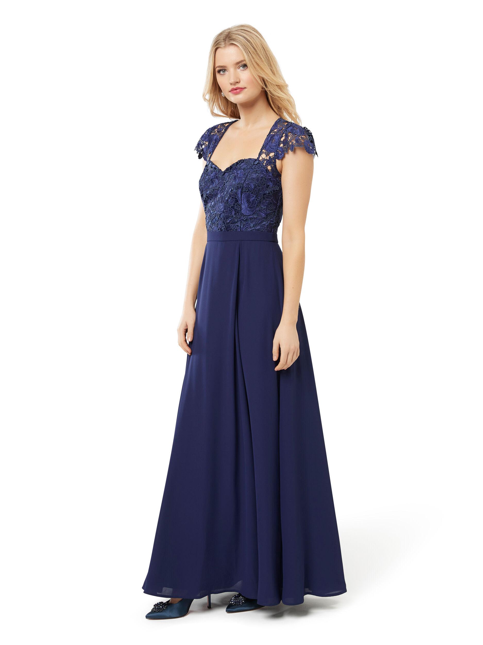 Devotion Maxi Dress