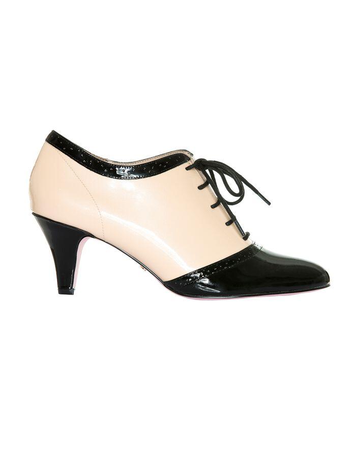 Foxtrot Shoe