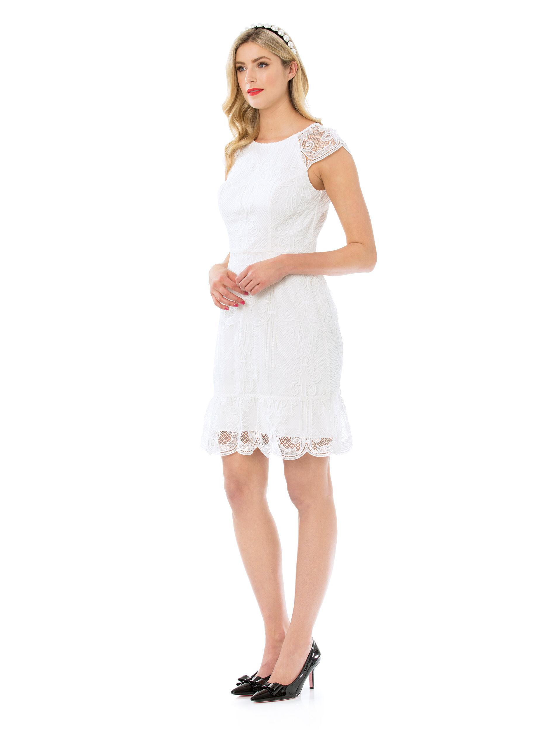 Oxford Lane Dress