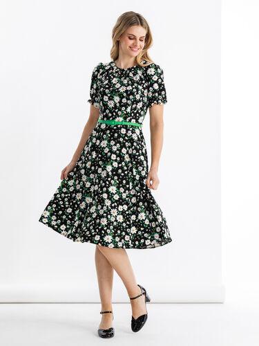 Daisy Bloom Dress