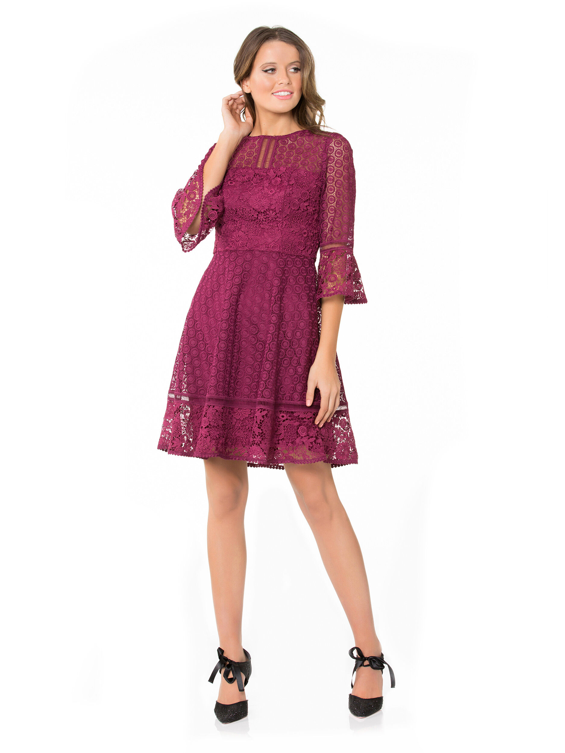 Sugar Hill Dress