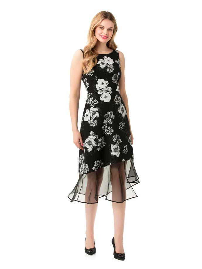 Flower Show Dress