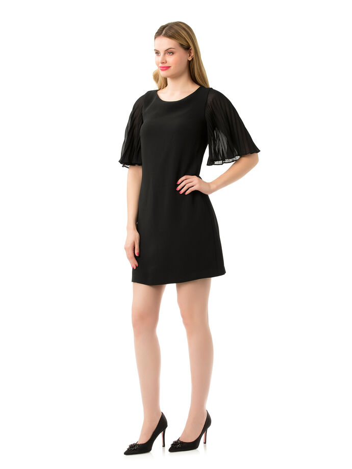 Pattie Belle Shift Dress