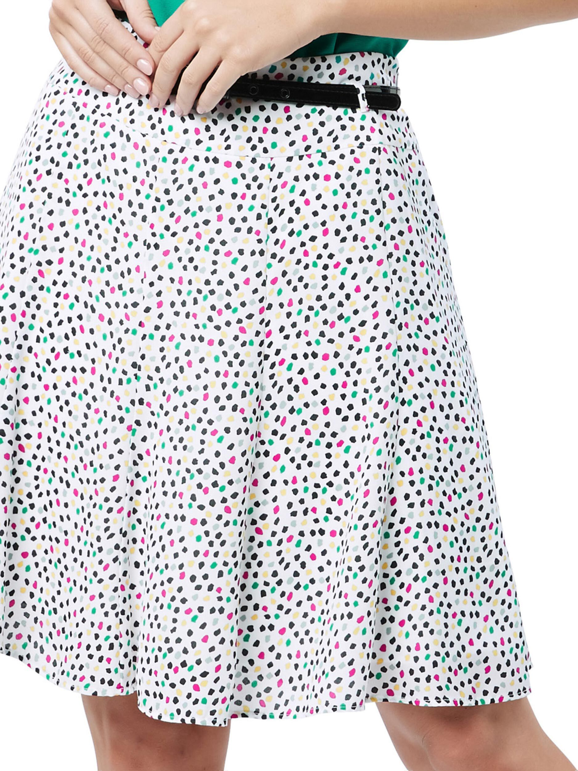 Sprinkle Spot Skirt