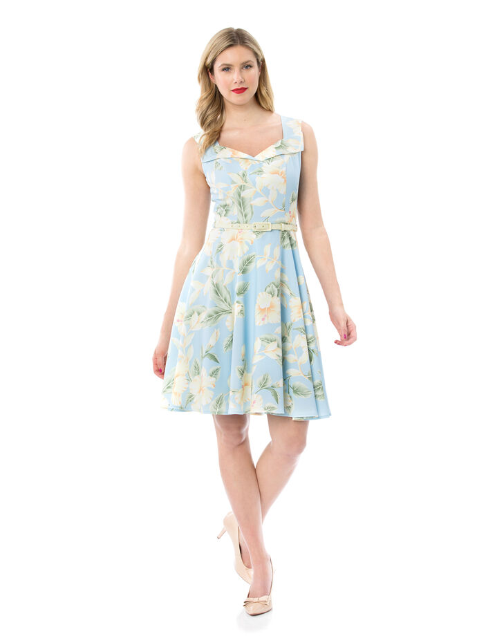 Womens dresses playfully sophisticated dresses review australia hawaiian sunrise prom dress mightylinksfo