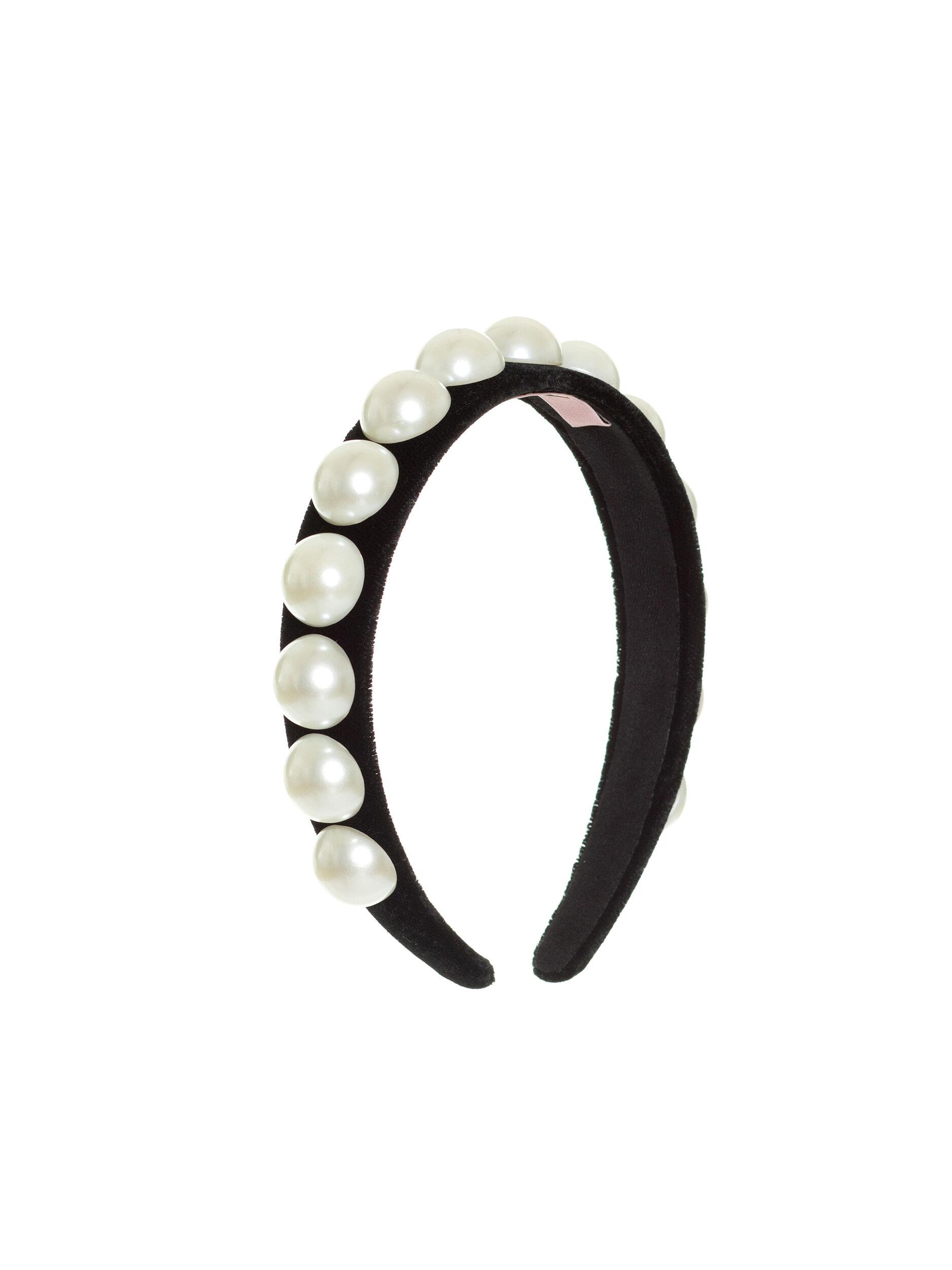 Pearly Headband