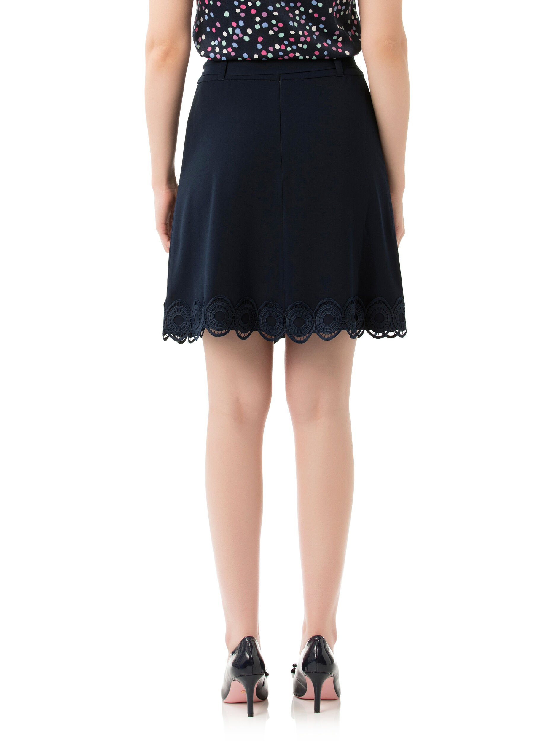 Melodie Skirt