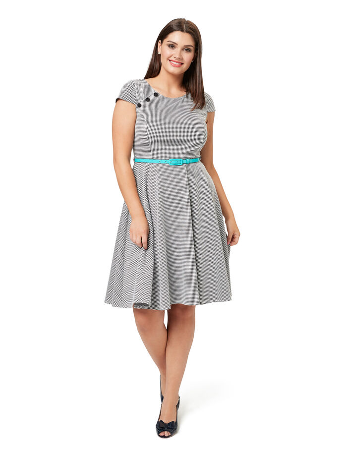 Make The Grade Dress