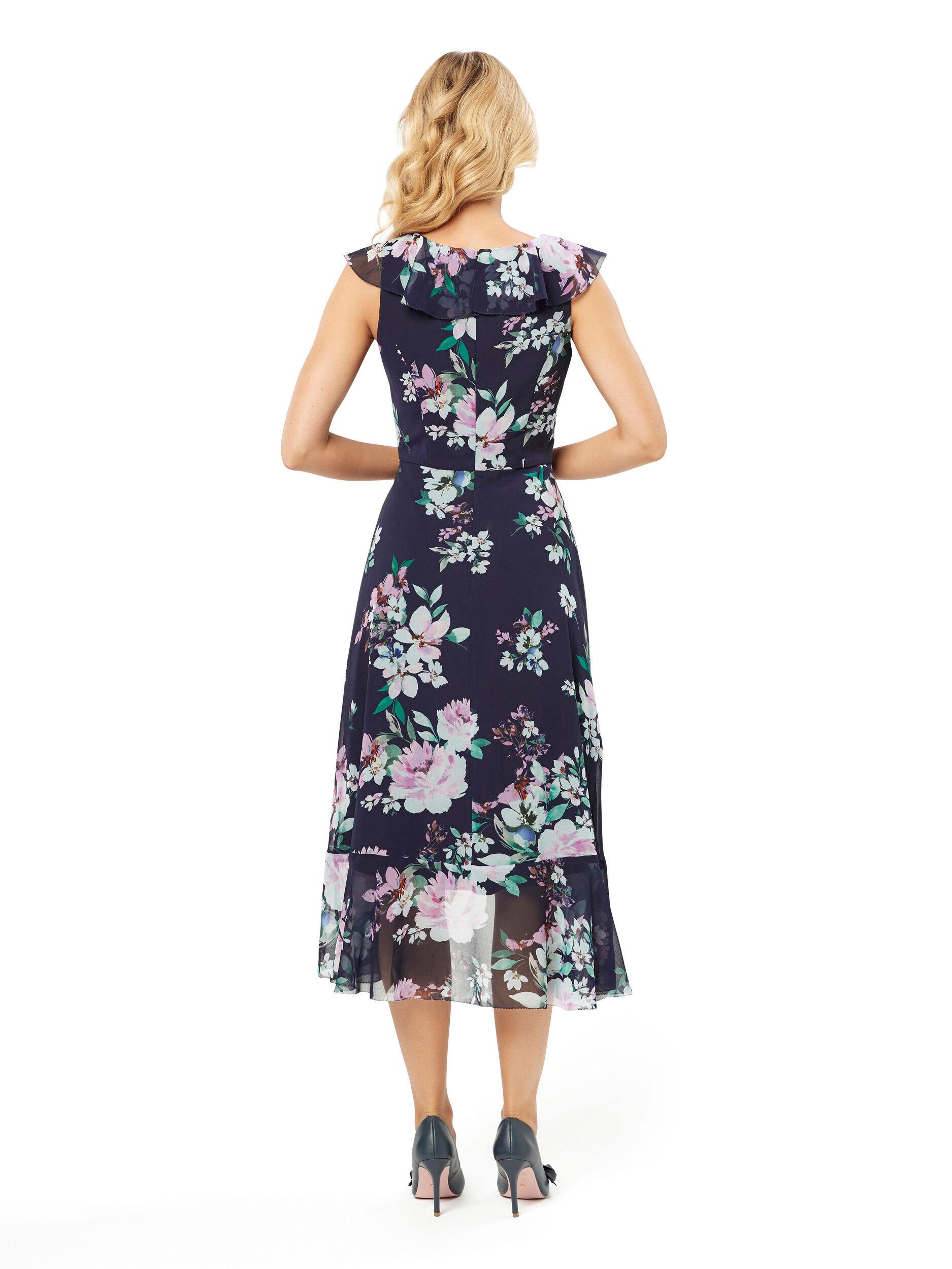 Peony Rose Dress