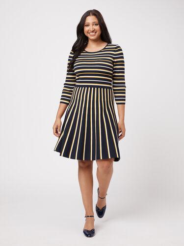 Sweet Escape Knit Dress