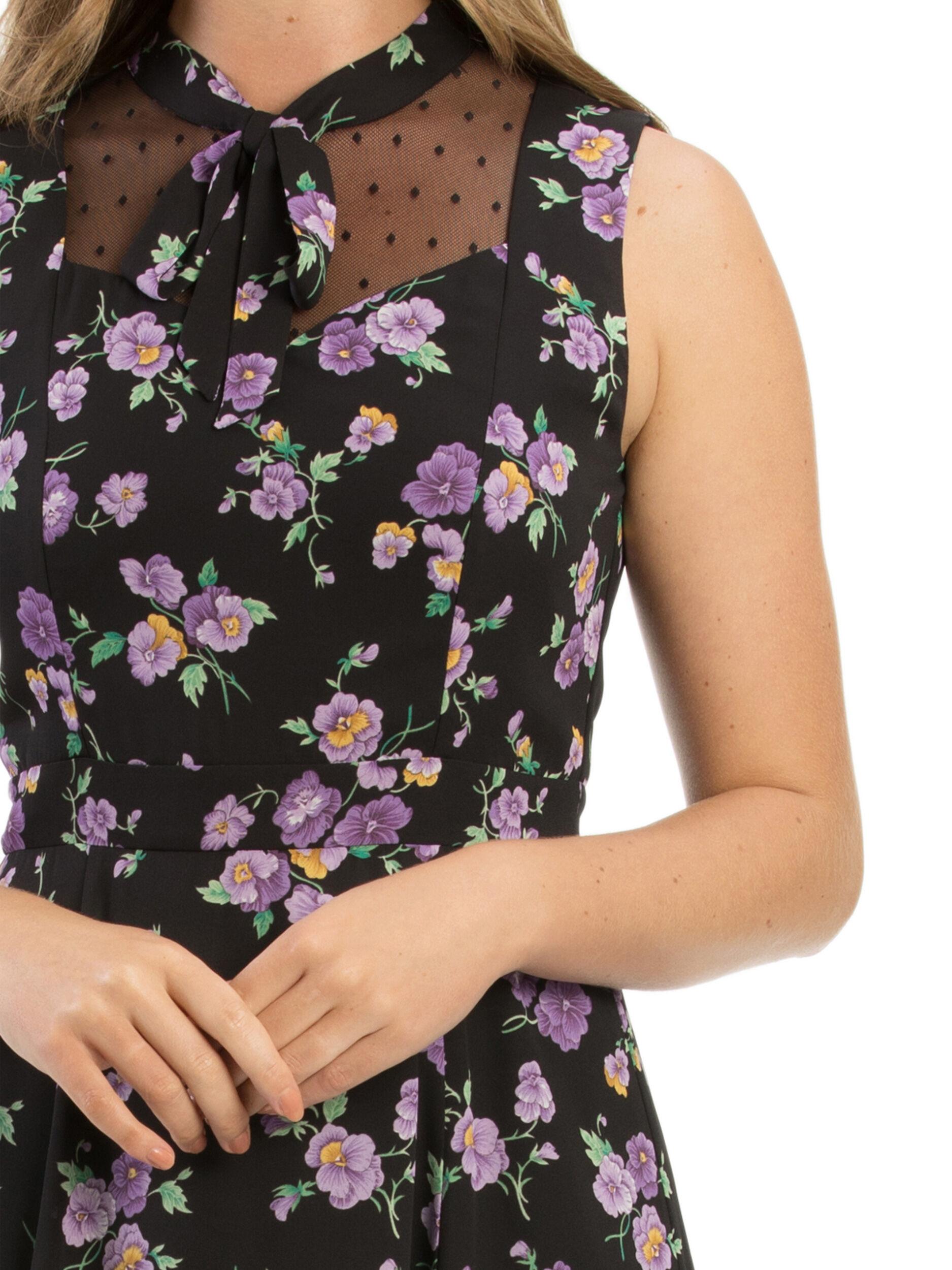Belle Flower Dress