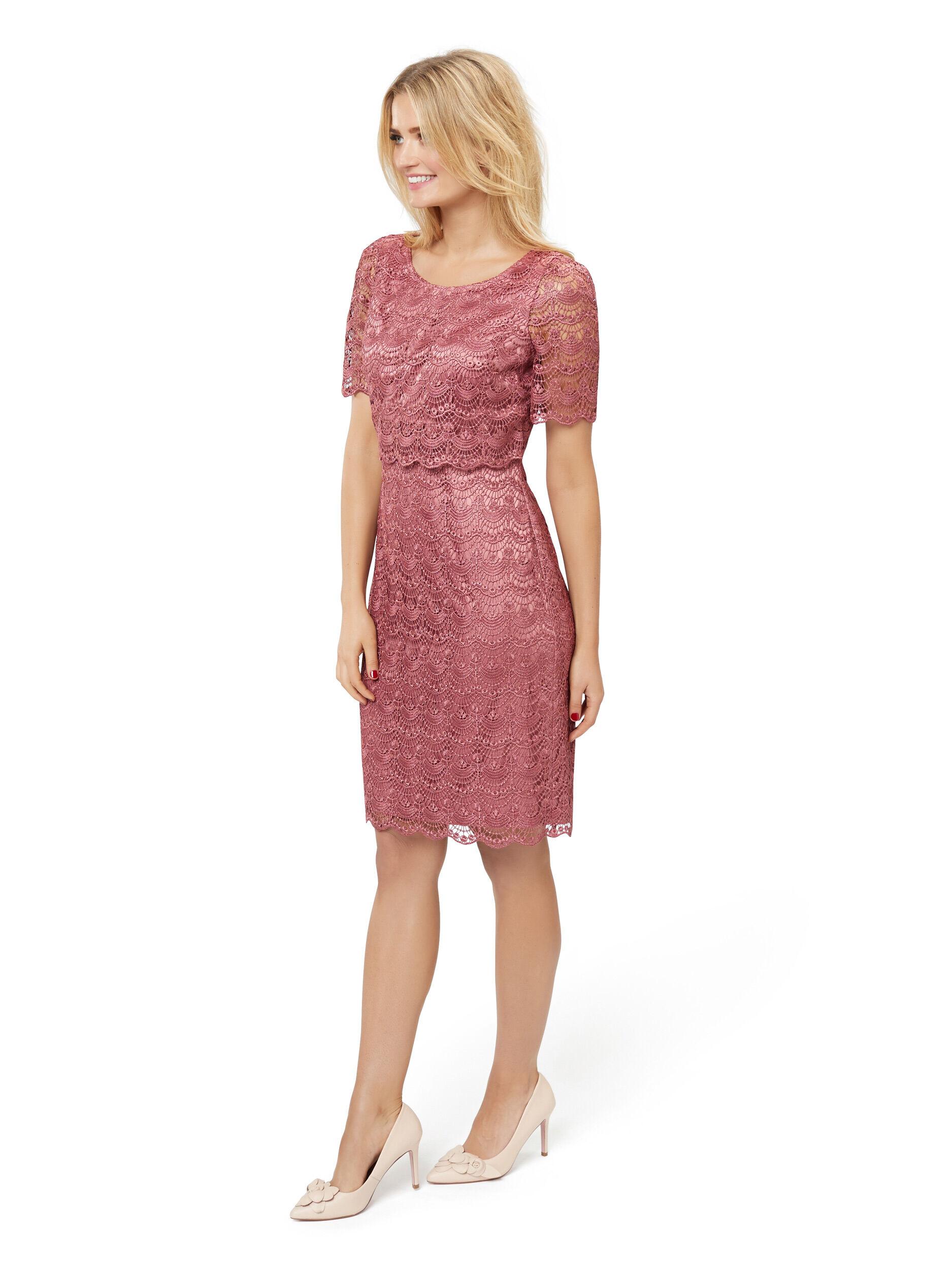 Anne-Marie Dress