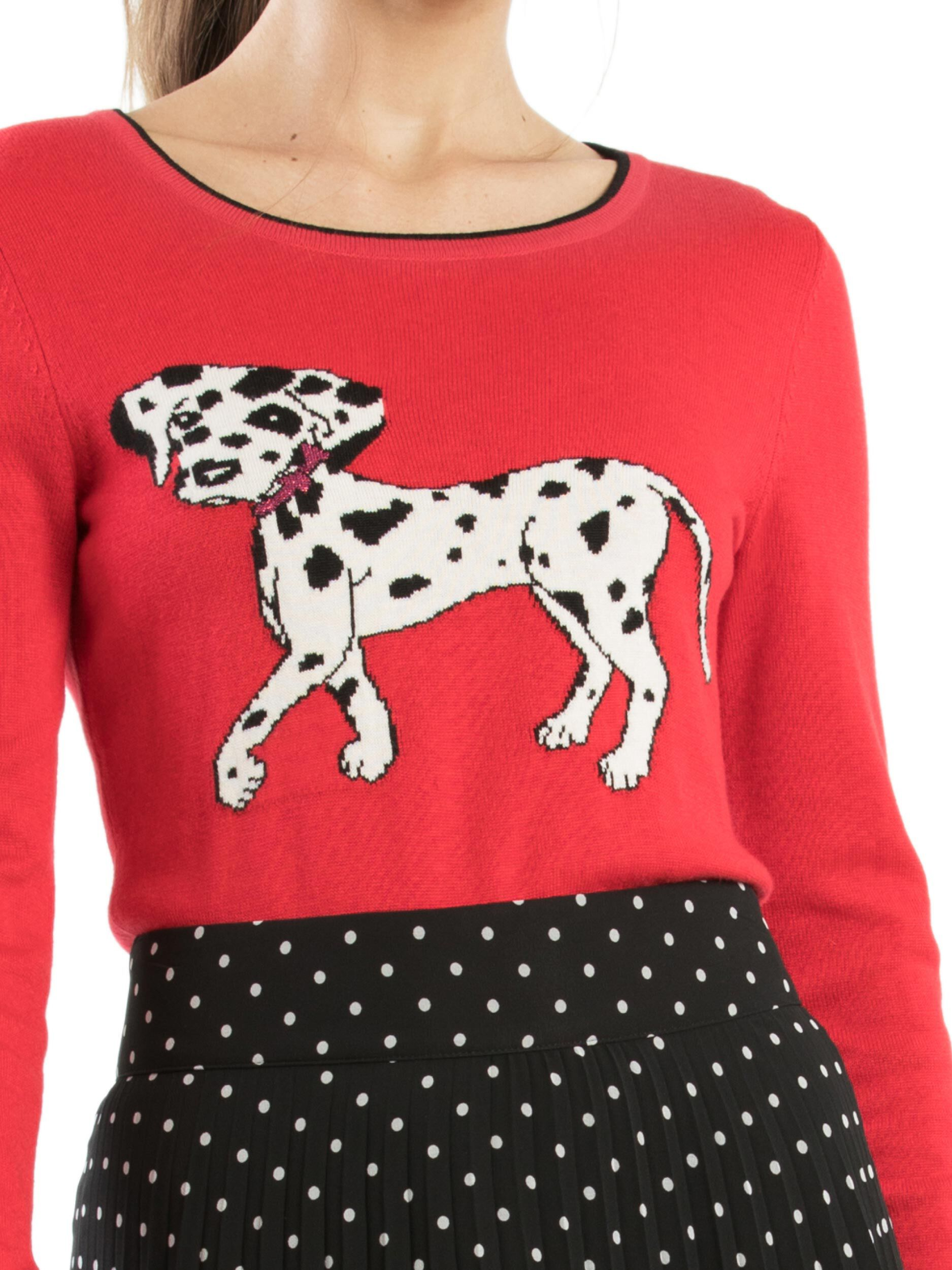 Puppy Love Jumper
